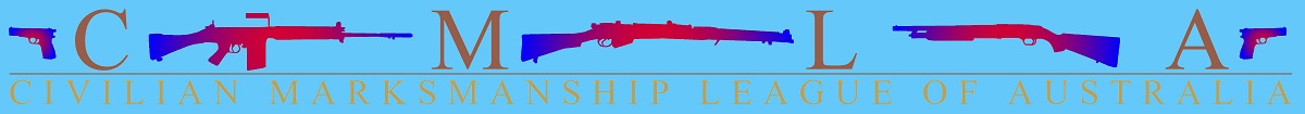 Civilian Marksmanship League of Australia Inc.